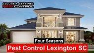 Four Seasons Pest Control Lexington SC