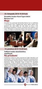 Programový bulletin 2019-2020 - Page 7