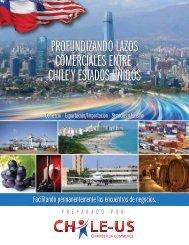Chile Us - Misión Comercial