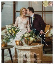 """Real Weddings Magazine's """"Cultural Fusion"""" Styled Shoot - Summer/Fall 2019 - Featuring some of the Best Wedding Vendors in Sacramento, Tahoe and throughout Northern California!"""