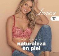 Leonisa - Naturaleza en piel
