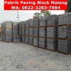 0822-3283-7984 (Telkomsel), Pabrik Paving Block Di Malang, Jual Paving Block Di Malang - Page 4