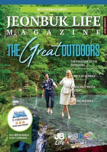 2019 JB LIFE! Magazine Summer Edition