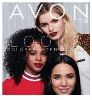 Avon - Looks Colores y Tendencias