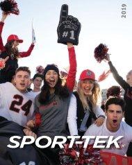 Sport-Tek 2019 Catalogue