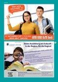 Ausbildungsplätze in Zwickau / Sachsen - Seite 2