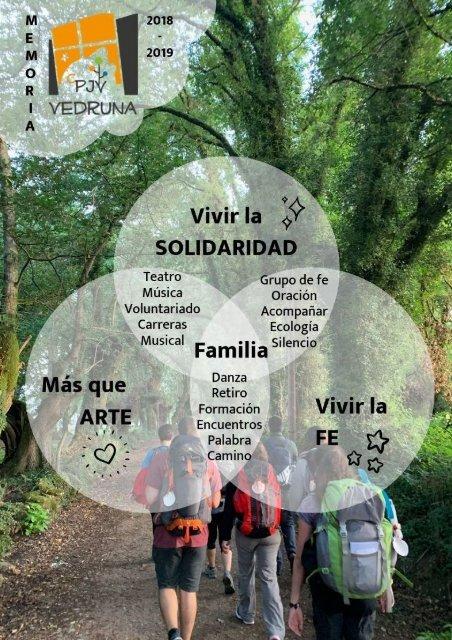 Memoria CPJV 2018-2019