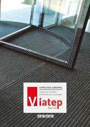 Viatep catalogo 2018/2019