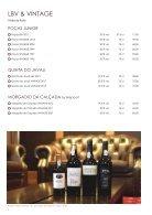 Vinho do Porto Liste de prix - Privé - Sep.2019 - Page 4