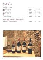 Vinho do Porto Liste de prix - Privé - Sep.2019 - Page 5