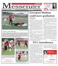 Southeast Messenger - September 8th, 2019