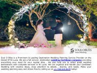 Awesome Caribbean Weddings St Lucia