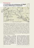 NOUVELLES DE JÉRUSALEM - Automne 2019 - Page 4