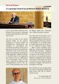 NOUVELLES DE JÉRUSALEM - Automne 2019 - Page 6