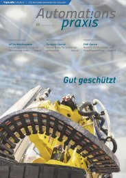 Automationspraxis 09.2019