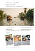 tourasia - Indien und Sri Lanka vom Spezialisten - Page 4