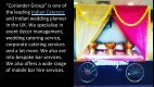 Indian and Asian Wedding Caterer - Page 2