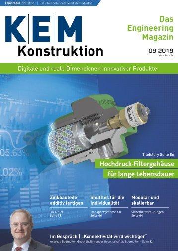 KEM Konstruktion 09.2019