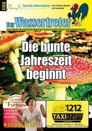 Der Wassertreter 04/2019