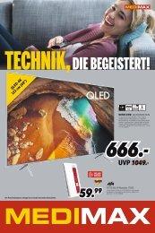 Medimax Lichtenau - 14.09.2019