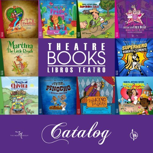 Theatre Books
