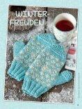 Strickmode Handschuhe und Stulpen 13/2019 - Seite 6