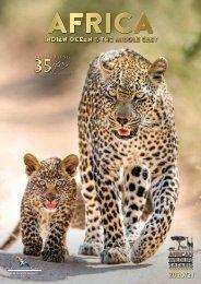 Africa brochure 2020-21