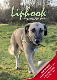 Liphook Community Magazine Autumn 2019