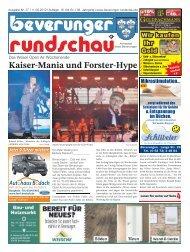 Beverunger Rundschau 2019 KW 37