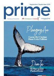 Prime Magazine September 2019