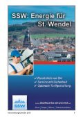 Kreisstadt St. Wendel Veranstaltungskalender 2019 - Seite 5