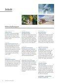 BWE Branchenreport - Windindustrie in Deutschland 2020 - Page 6
