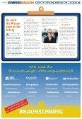 Das MesseMagazin zur 4. jobmesse braunschweig - Seite 6