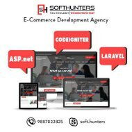 Softhunters Technology PVT LTD