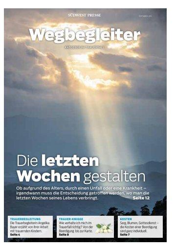 2019/37 - Wegbegleiter
