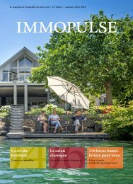 IMMOPULSE Magazin - Edition 12