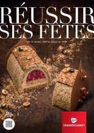 Réussir ses Fêtes Boulangerie Pâtisserie 2019