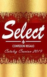 Catalog Select Daimond Craciun 2019
