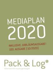 Mediaplan 2020