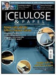 *Agosto / 2019 - Revista Celulose - 41