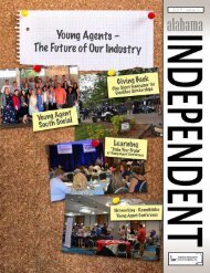 Alabama Independent 2019, Issue 3