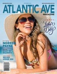 Atlantic Ave Magazine September 2019