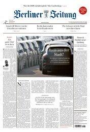 Berliner Zeitung 10.09.2019