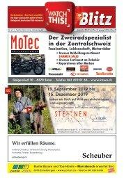 NW Blitz KW37 / 12.09.19