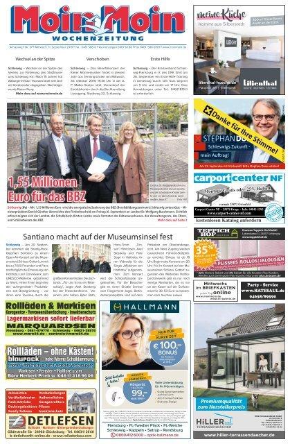 MoinMoin Schleswig 37 2019