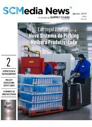 SCMedia News | Revista | Agosto 2019
