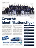 Wild Wings - Ausgabe 01 2019/20 - Page 4