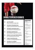 Stadionzeitung TSV Buchbach - 1.FC Schweinfurt 05 - Seite 5