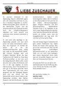 Stadionzeitung TSV Buchbach - 1.FC Schweinfurt 05 - Seite 6