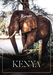 Kenya Brosjyre